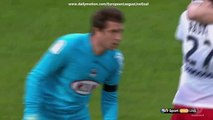 Zlatan Ibrahimovic 1:1 | Bordeaux - Paris Saint Germain 15.03.2015 HD