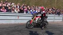 Salon de la moto à Pecquencourt - 15-03-15