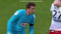 Zlatan Ibrahimovic 1_1 _ Bordeaux - Paris Saint Germain 15.03.2015 HD