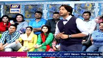 Jeeto Pakistan on Ary Digital Part5 - 15th March 2015