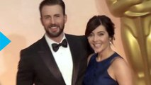 New Couple Alert! Chris Evans and Lily Collins are Dating