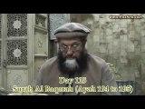 115--Dars e Quran (Masjid e Shuhada) 12-03-2015 Surah Al-Baqarah 093
