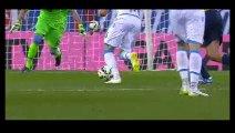All Goals - Verona 2-0 Napoli - 15-03-2015