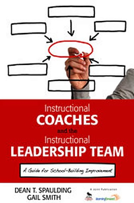 Download Instructional Coaches and the Instructional Leadership Team ebook {PDF} {EPUB}