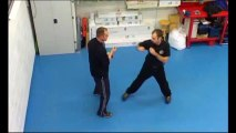 Wing Chun 3 - Improving Wing Chun Drills - The fantastic third new film from Alan Gibson and the Wing Chun Federation