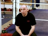 Essential Kick Boxing - Defensive Techniques - Learn Kick Boxing with Pat O'Keeffe