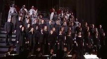 La Passion selon Saint Jean - Spectacle live - Mise en scène dans la cathédrale de Lausanne.