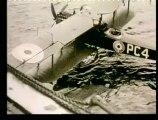 Les progrès de la marine de guerre - Les Dreadnoughts et les premiers sous-marins et portes-avions.