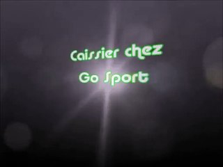 Go Sport Partie 1 - Gaëtan Clerc