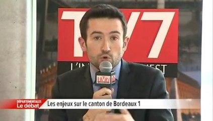 """3 raisons de voter """"Gironde Positive"""" dès le 22 mars"""