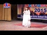 Gul Sanga New Pashto Attan Song 2015 Za Yam Kaliwala Zama Meena Kaliwala
