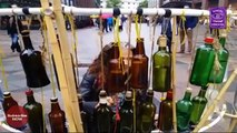 steven tyler de aerosmith se hace pasar por músico callejero en Helsinki Finlandia