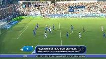 Torneo de Primera Division 2015: Resumen de Quilmes 2 - Velez 1