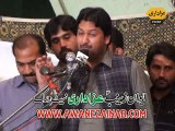 Zakir Ali Imran Jafri Jalsa Zakir qazi Wassem Multan 13 March 2015