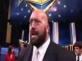 wwe big show interview on the undertaker ultimate warrior leaving wwe hall of fame