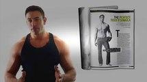 adonis golden ratio bodybuilding - home gym bodybuilding exercises