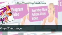Weight Loss Yoga Course ShapeShifter Yoga Exercise Review