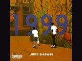 Joey Bada$$ - Pennyroyal (LYRICS)