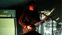 Muse - Psycho Live Premiere @ Ulster Hall, Belfast 15/03/15