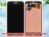 LCD Touch Screen Display Digitiler Full Assembly For Samsung Galaxy S5 i9600 G900F/ H/ M G9001