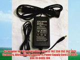 AC Adapter for Xerox DocuMate 150 152 162 250 252 262 262i Scanners Hitron HEG42-240200-7L