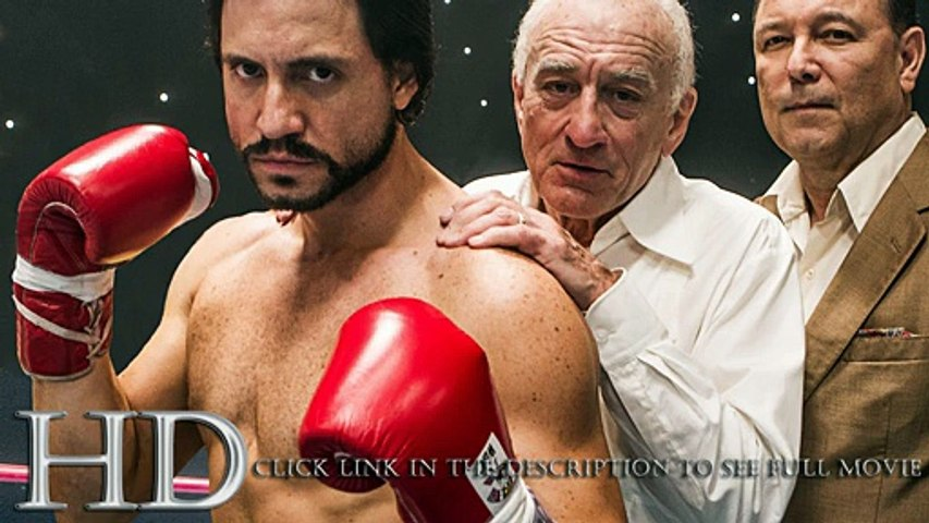 Watch Hands Of Stone Full Movie Online Video Dailymotion