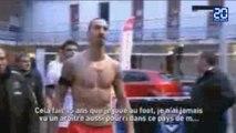 Zlatan Ibrahimovic: La France est un «pays de merde»