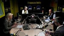 Marine Le Pen répond aux auditeurs de France Bleu - Le Forum France Bleu / France Info