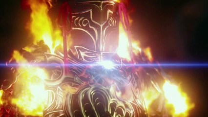 Final Fantasy Type-1 Teaser - Rise From Ashes de Final Fantasy Type-0 HD