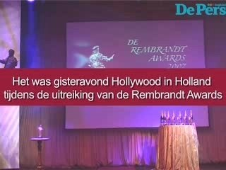 Rembrandt Awards