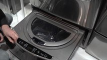 LG puts a washing machine inside a washing machine