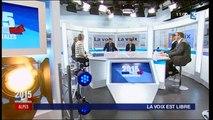 1ère partie - Les enjeux des élections départementales en Isère dans La Voix Est Libre