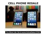 Cell Phone Resale - How to Establish A Cell Phone Trade In Business