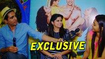 EXCLUSIVE - Hunterrr - Sai Tamhankar & Radhika Apte Interview - Latest Hot Hindi Movie