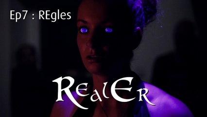 RealEr 7 : REgles