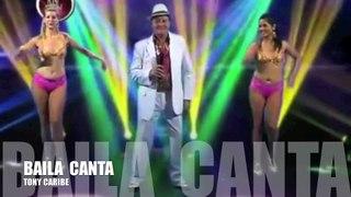 TONY CARIBE Ft OE OA OE OA EL REY DE LA MUSICA LATINA