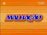 Malhação 2003: Capítulo 16 (05/02/2015)
