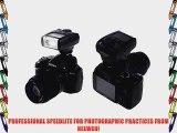 NEEWER? VK320 TTL Flash Speedlite for Nikon D1 D3 D3X D80 D90 D100 D200 D300 D70S D300S D3S