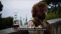 Game of Thrones - Saison 5 Trailer - Bande annonce #1 - VOSTFR - sous-titrée en français.