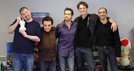 JVL - L'émission #5 : Les jeux d'horreur, Bloodborne, Le Pour ou Contre...