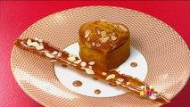 Macarons à la crème de marron et aux éclats de marrons glacés / Millassou au potiron - PG S4 E23