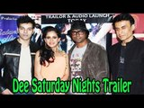 """First Look Launch Of """"Dee Saturday Night"""" Movie"""
