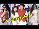 "First Look Launch Of Film ""Youngistaan"""