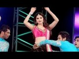Prachi Desai Sizzles The Dance Floor On New Year's Bash- GROOVES On 'Fevicol Se' & 'Disco Deewane'