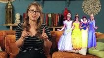 ¿Los estereotipos de los príncipes de Disney afectan a los hombres?