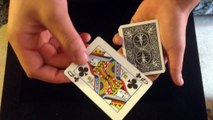 Quick & Easy Card Trick for Beginners- Learn Magic Tricks