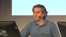 SIG 2011 - Produits et démos : ArcGIS For Inspire & ArcGIS for Sharepoint