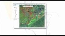 SIG 2011 - Produits et démos : ArcGIS for Desktop 10.1