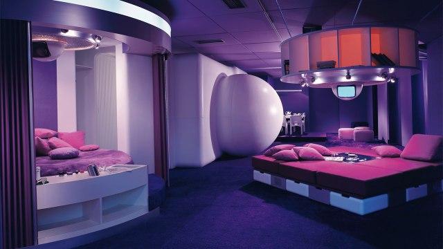 Futuristic Modern Interior Design Compilation