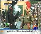 Pak India Army Takra on Border documentry by geo